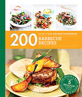 Buy 200 Barbecue Recipes from BooksDirect