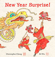 Buy New Year Surprise from BooksDirect