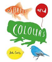Buy Shapes and Colours from Carnival Education