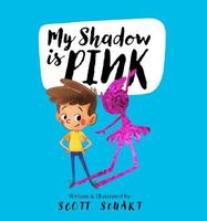 Buy My Shadow is Pink from BooksDirect