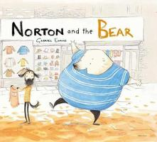 Norton and the Bear(945)