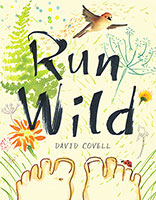 Buy Run Wild from BooksDirect