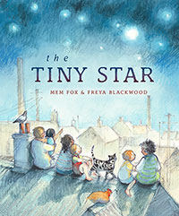 Buy Tiny Star, The from BooksDirect