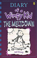 Buy Diary of a Wimpy Kid: #13 Meltdown, The (Hardcover) from BooksDirect
