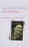 Buy War Poems, The from Book Warehouse