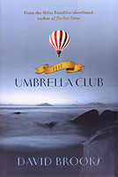 Buy Umbrella Club The from BooksDirect