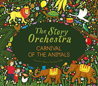 Buy Carnival of the Animals (Story Orchestra) from Carnival Education
