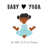 Baby Loves Yoga