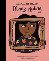 Little People, Big Dreams: Mindy Kaling