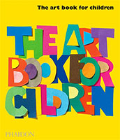 Art Book For Children, The - Book 2
