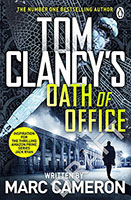 Buy Tom Clancy's Oath of Office from BooksDirect