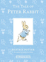 The Tale of Peter Rabbit: Special Edition