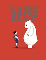 Where Bear?