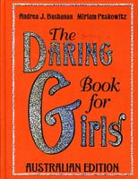 The Daring Book for Girls (Australian Edition)