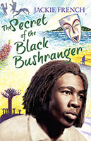 Buy Secret Histories: The Secret of the Black Bushranger from BooksDirect