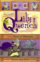 Lily Quench: and the Hand of Manuelo #6