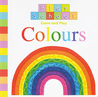 Play School: Colours (BB)