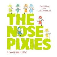 Buy Nose Pixies from Book Warehouse