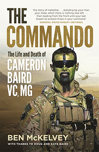 Buy The Commando from Carnival Education