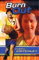 Buy Sports Fiction: Burn Out from BooksDirect