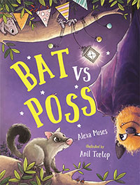 Buy Bat vs Poss from BooksDirect