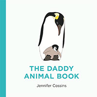 Buy The Daddy Animal Book from Carnival Education