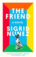 Friend: A Novel The