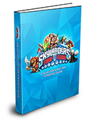 Buy Skylanders: Trap Team: Collector's Edition Strategy Guide from BooksDirect