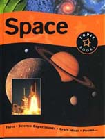 Topic Books: Space