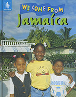 We Come From: Jamaica(229)
