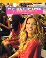 Buy 21st Century Lives: Supermodels from BooksDirect