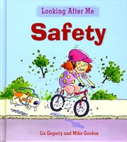 Looking After Me: Safety
