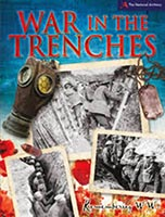 Buy War in the Trenches from BooksDirect