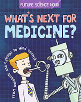 Buy Future Science Now!: Medicine from BooksDirect