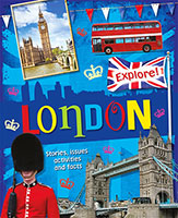 Buy Explore!: London from BooksDirect