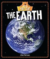 Buy Fact Cat: Space: Earth from BooksDirect