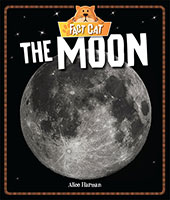 Buy Fact Cat: Space: Moon from BooksDirect