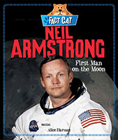 Buy Fact Cat: History: Neil Armstrong from BooksDirect