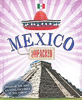 Buy Unpacked: Mexico from BooksDirect