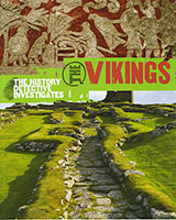Buy History Detective Investigates: Vikings from BooksDirect