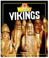 Fact Cat: History: Early Britons: Vikings
