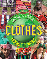 Buy Children Like Us: Clothes Around the World from Book Warehouse