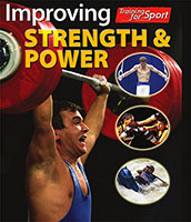 Buy Training For Sport: Improving Strength and Power from BooksDirect