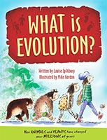 Buy What is Evolution? from Top Tales