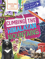 Buy Travelling Wild: Climbing the Himalayan Mountains from BooksDirect
