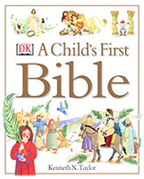 Child's First Bible A