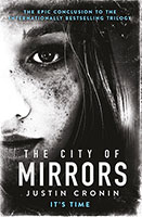 Buy The City of Mirrors from Book Warehouse