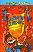 Buy Sidesplitters: Champion Crack-Ups from Book Warehouse