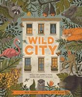 Buy Wild City from Book Warehouse
