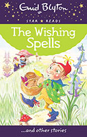 Star Reads: The Wishing Spells